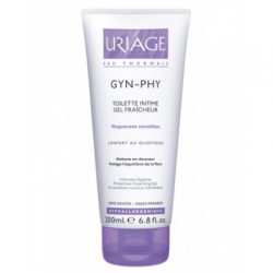 Uriage - Uriage Gyn-phy Gel Detergente Intimo 200 Ml - 920417336