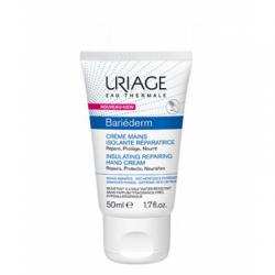 Uriage - Bariederm Crema Mani 50 ml - 971272531
