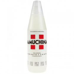 Angelini - Amuchina 100% Concentrata 1 Litro Promo - 934847981