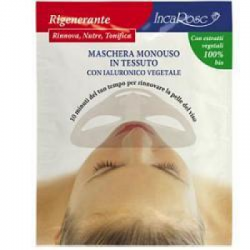 Incarose - Incarose Maschera Bio Rigenerante - 912199736