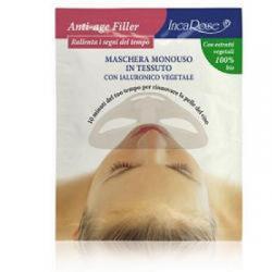 Incarose - Incarose Maschera Bio tnt Anti-age Filler - 912184013