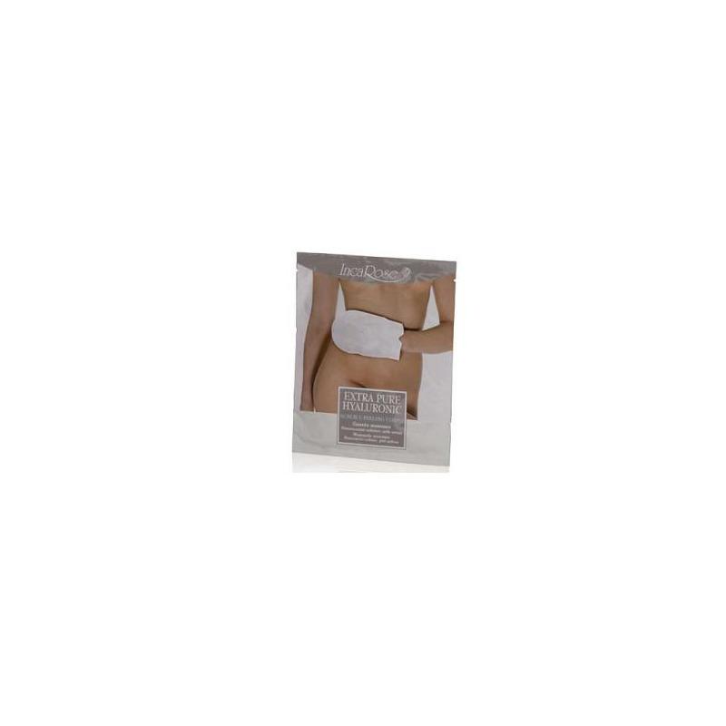 Incarose Extra Pure Hyaluronic Scrub Corpo