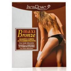 Incarose - Incarose Maxi Bronze Guanto Corpo Autoabbronzante - 913164873