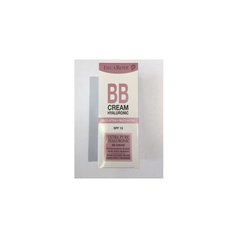 Incarose Blemish Balm Cream Hyaluronic Light 30 Ml