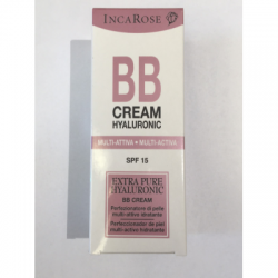Incarose - Incarose Blemish Balm Cream Hyaluronic Medium - 923417000