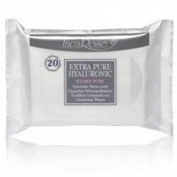 Incarose - Incarose Extra Pure Hyaluronic Hydra Pure Salviette Struccanti - 921508180