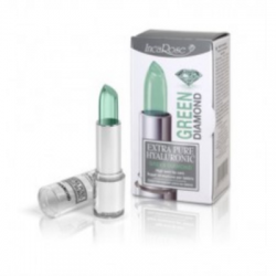 Incarose - Incarose Eph Green Diamond Stick Labbra 4 ml - 922889023