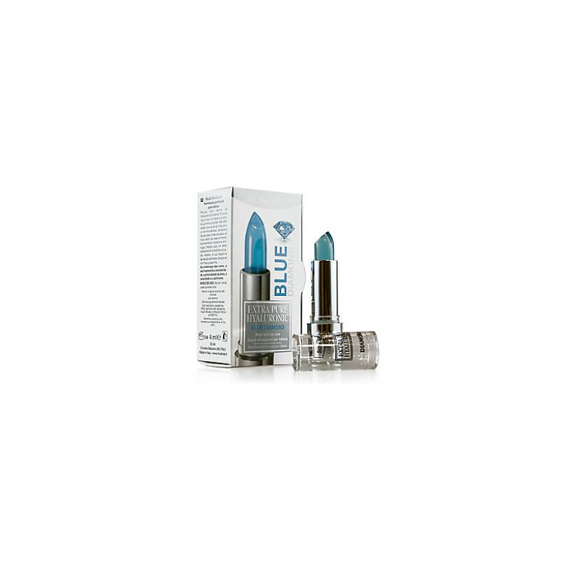Incarose - Incarose Eph Blue Diamond Stick Labbra 4 ml - 922889009