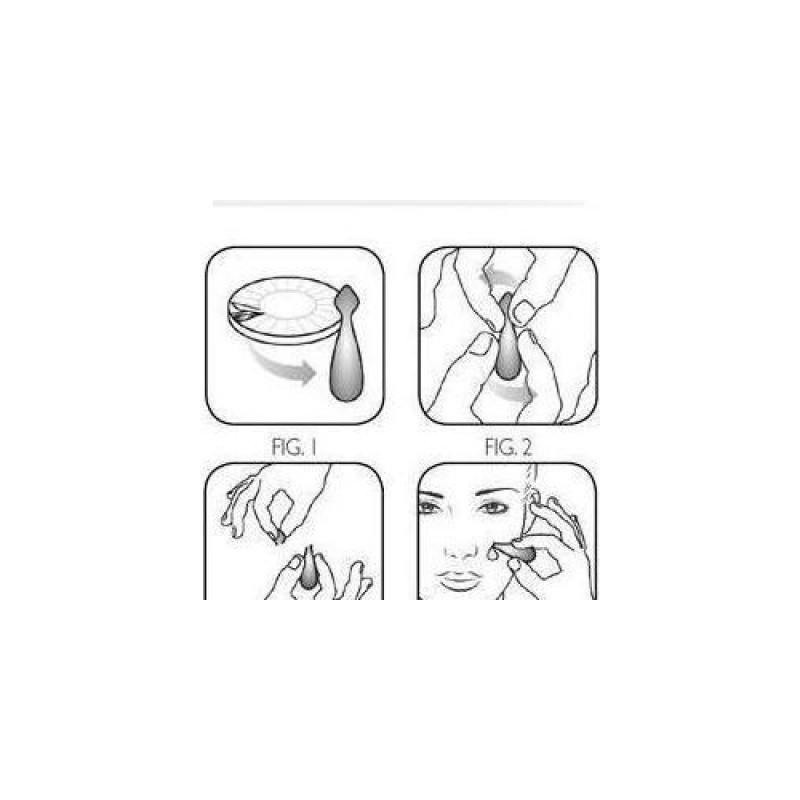 - Monoderma C10 gel 28 vegi capsule 0,5 - 911958369