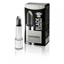 Incarose - Incarose Eph Black Diamond Stick Labbra 4 ml - 924751542