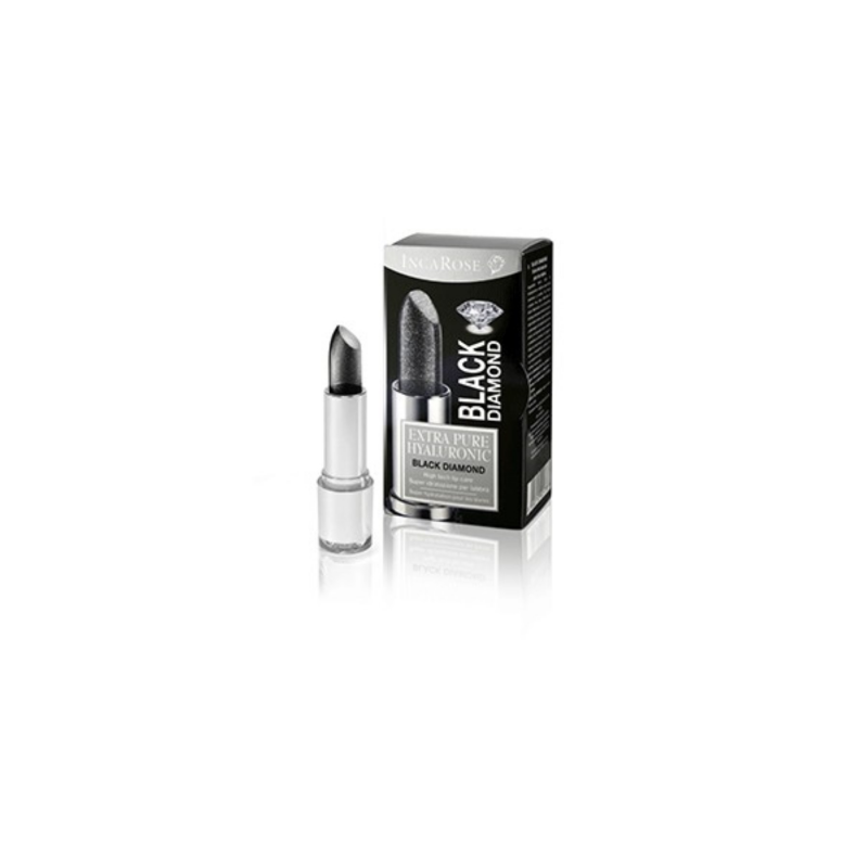Incarose Eph Black Diamond Stick Labbra 4 ml