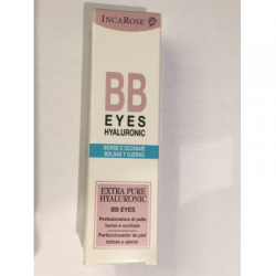 Incarose - Incarose Blemish Balm Eyes Hyaluronic Medium 1,8 Ml - 924210925