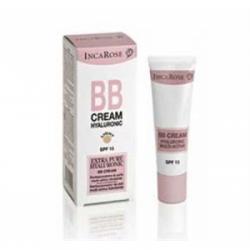 Incarose - Incarose Blemish Balm Clear Hyaluronic Medium 30 Ml - 924210887