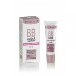 Incarose - Incarose Blemish Balm Clear Hyaluronic Medium 30 Ml - 924210899