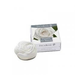 Incarose - Incarose Sapone Rosa Bianca - 923293310