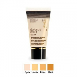 Bionike - Defence Color Cover Fondotinta Fluido 04 Dore' 30 Ml - 920372808