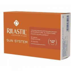 Rilastil - Rilastil Sun System Photo Protection Therapy 30 Compresse - 934834060