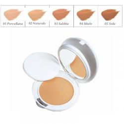 Avene - Couvrance Crema Compatta Colorata Nf Comfort Porcellana - 936008844