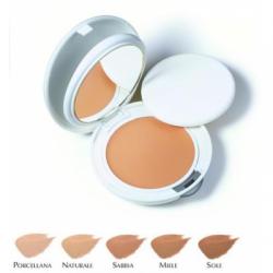 Avene - Couvrance Crema Compatta Colorata Nf Oil Free Porcellana - 936008782