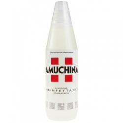 Angelini - Disinfettante E Igienizzante A Base Di Ipoclorito Di Sodio, Antimicrobico Ad Ampio Spettro D'azione, Amuchina Liqu...
