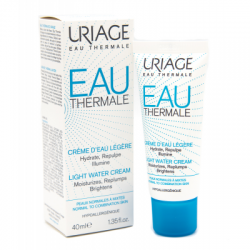 Uriage - Eau Thermale Crema Leggera Acqua 40 ml - 971811258