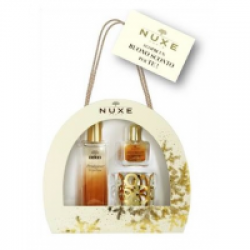 Nuxe - Nuxe My Luxury Set Le Parfum 2015 Con Prodigieux Le Parfum 50 Ml + Huile Prodigieuse Or 10 Ml + Braccialetto - 970215291