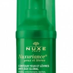 Nuxe - Nuxe Nuxuriance Contour Yeux Et Levres - 921146294