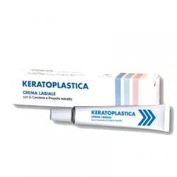 Qualifarma - Keratoplastica Labiale 10 G - 908574635
