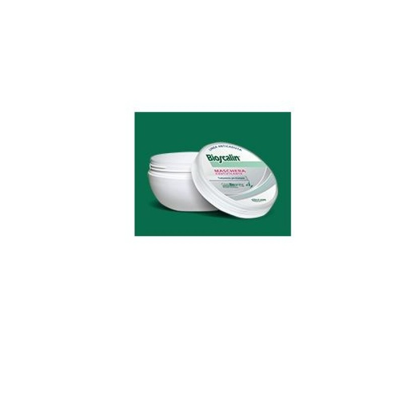 Bioscalin Cronobiogen Maschera Pre Shampoo 200 Ml