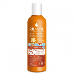 Rilastil - Rilastil Sun System Photo Protection Therapy 50 + Baby Fluido 50 Ml - 938714843