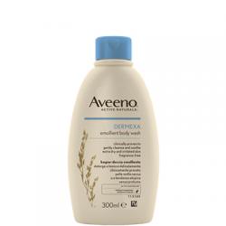 Aveeno - Aveeno Dermexa Bagno Doccia 300 ml - 971559392