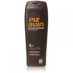 Piz Buin - Piz Buin Moisturising Fluida Corpo Spf 6 200 Ml - 924784782
