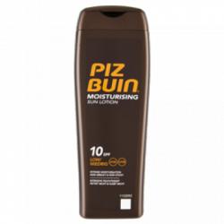 Piz Buin - Piz Buin Moisturising Fluida Corpo Spf 10 200 Ml - 924784794