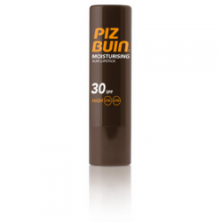 Piz Buin - Piz Buin Moisturising Lipstick Spf 30 4,9g - 971665664