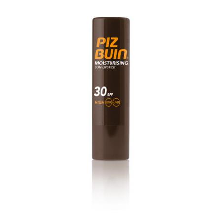 Piz Buin Moisturising Lipstick Spf 30 4,9g