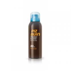 Piz Buin - Piz Buin Protect Cool Sun Mousse Spf 30 - 971665740