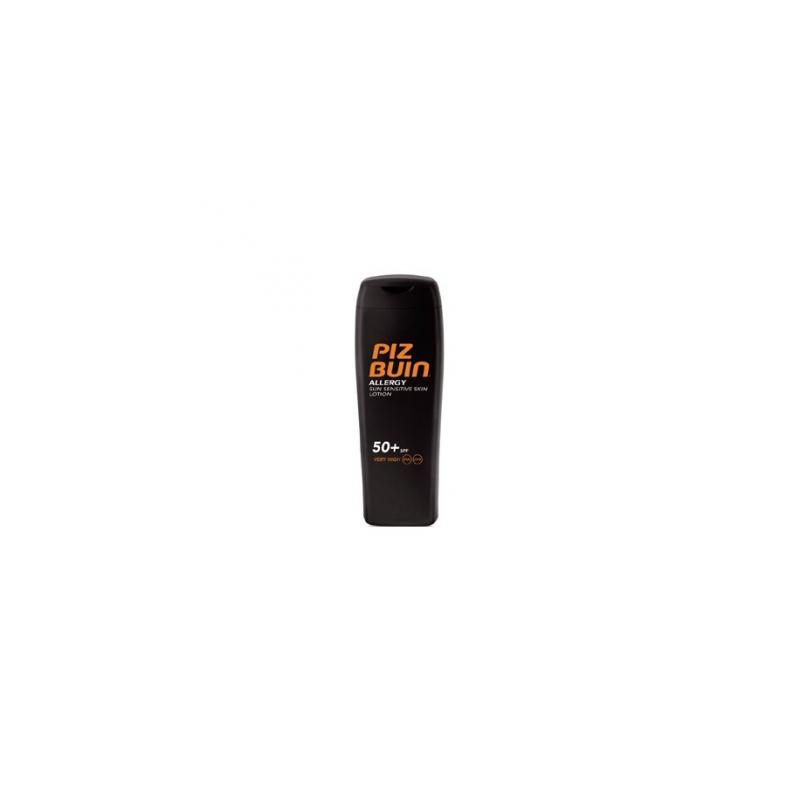 Piz Buin - Piz Buin Allergy Fluido Corpo Spf 50+ 200 Ml - 930954247