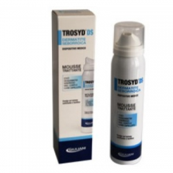 Giuliani - Trosyd Ds Mousse Dermatite Seborroica 100 Ml - 913174710