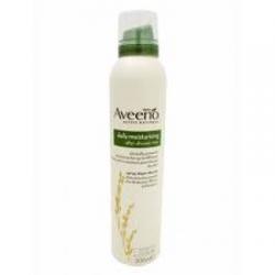 Johnson & Johnson - Aveeno Spray Dopo Doccia - 971559505