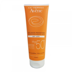 Avene - Eau Thermale Avene Latte 50+ 250 Ml - 937025740