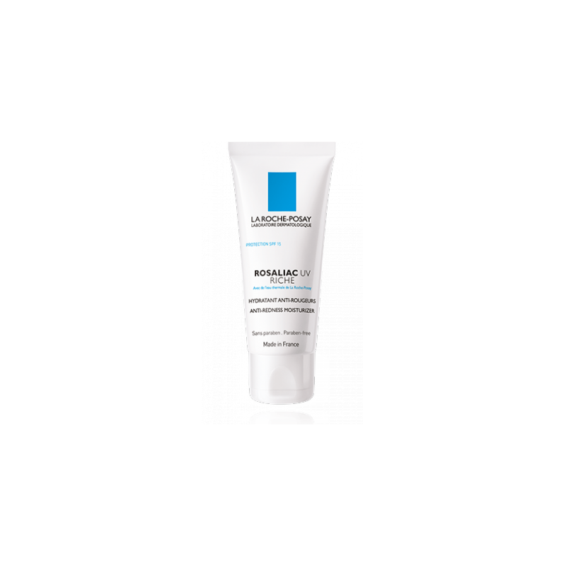 La Roche Posay rosaliac Uv Riche Tubo Da 40 Ml
