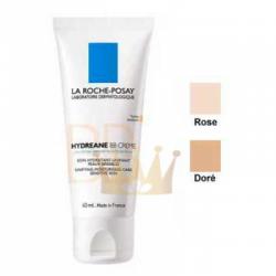 La Roche Posay - Hydreane Bb Nuance Dore 40 Ml - 922990724