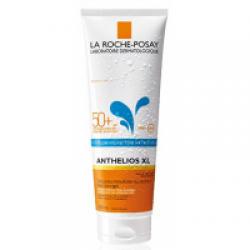La Roche Posay - Anthelios Xl Wet Skin Gel Spf 50+ 250 Ml - 971479567