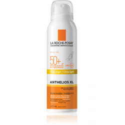 La Roche Posay - Anthelios Spray Ultra Leggero Xl 50+ 200 Ml - 927504985