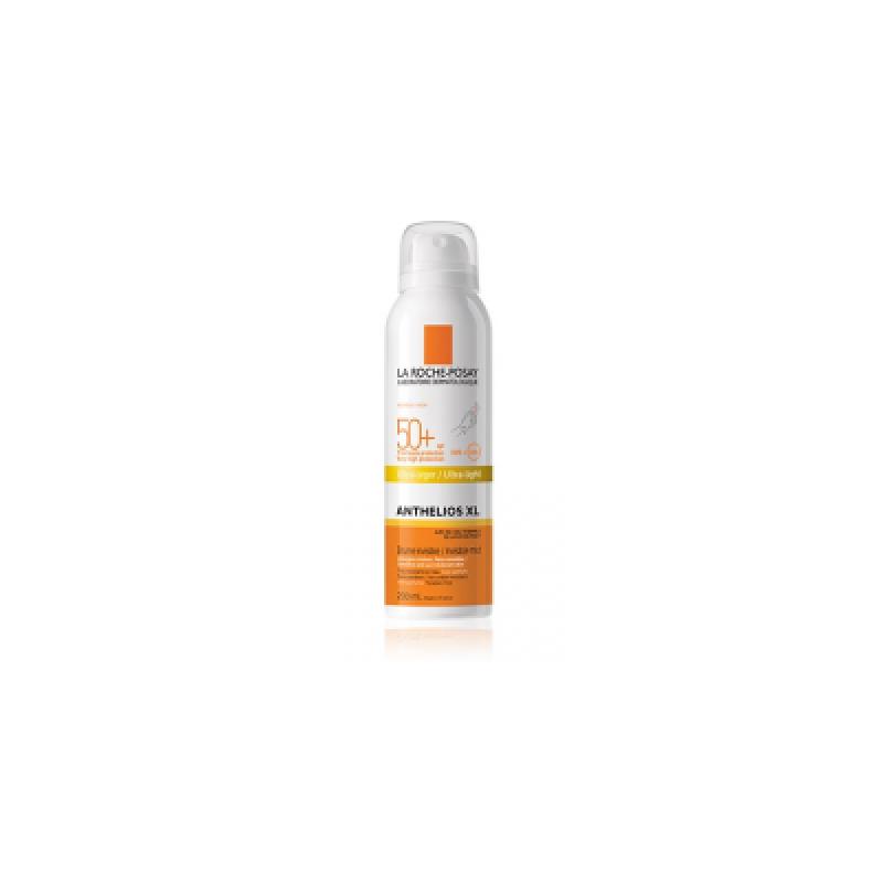 Anthelios Spray Invisibile Xl 50+