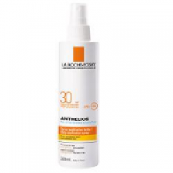 La Roche Posay - Anthelios Spray Spf30 200 Ml - 912945514