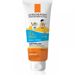 La Roche Posay - Anthelios Dermo Pediatrics 50+ Baby Lotion 50 Ml - 926231919