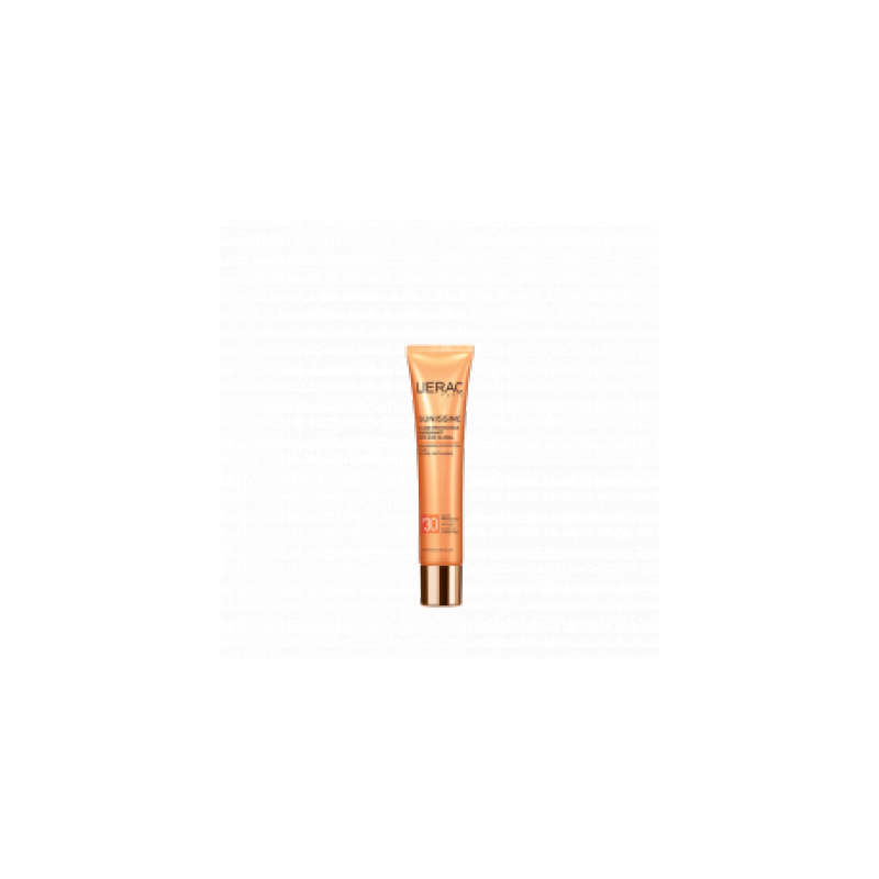 Lierac - Sunissime Fluido Viso Spf 30 40 Ml - 971389642