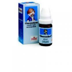 Loacker - Chamodent 10 g 800 globuli - 800149015