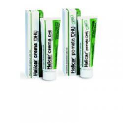 Schwabe - Halicar Crema Dhu 50 g - 909476602